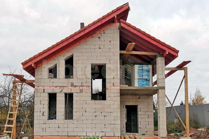 бетон красная пахра